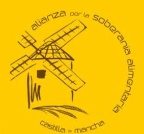 Soberanía Alimentaria Castilla La Mancha